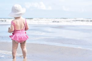 Dlaczego dzieci powinny nosić opaskę z danymi?